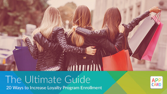The Ultimate Guide: 20 Ways to Increase Loyalty Program Enrollment