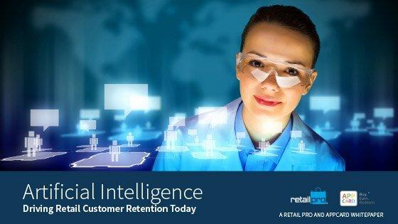 Effective Customer Retention Using Artificial Intelligence